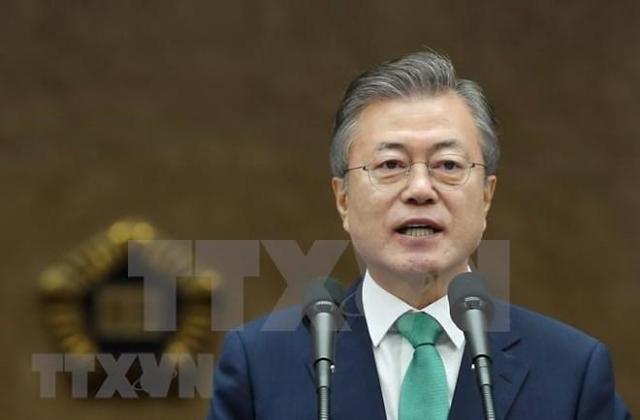 韩国或在韩-东盟特别峰会上讨论日本限贸