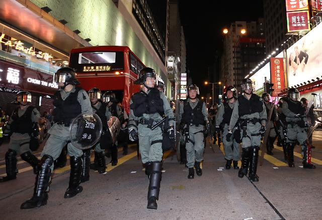 길어지는 홍콩사태에 43조 ELS 손실날까 전전긍긍