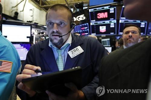 [뉴욕증시 주간전망]잭슨홀 미팅·FOMC 의사록에 쏠리는 눈