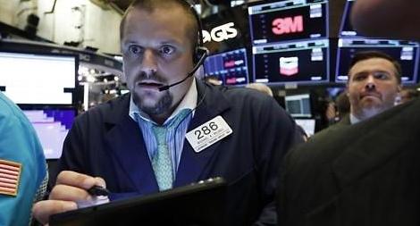 [뉴욕증시전망]잭슨홀 미팅·FOMC 의사록에 쏠리는 눈