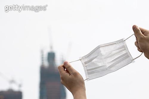 오늘 미세먼지 '나쁨'…올바른 마스크 사용법은?