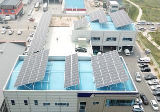 인천시, 재생에너지사업 브랜드 스마트에너지팩토리 융자지원사업 시공자격 확대