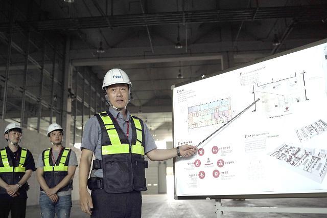 티웨이항공, 승무원 훈련센터 구축...안전 인프라 확충