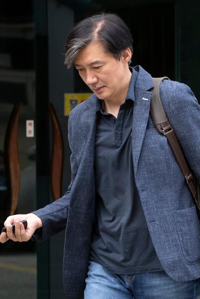 """김종민 """"조국 블라인드펀드는 권장 사안으로 잘한 것"""" 적극 엄호"""