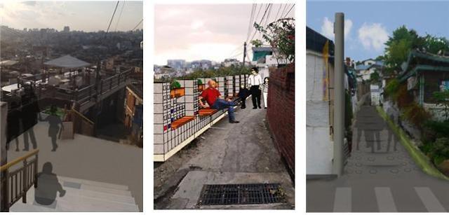 종묘 일대 등 서울형 골목길 재생사업 12곳 추가선정