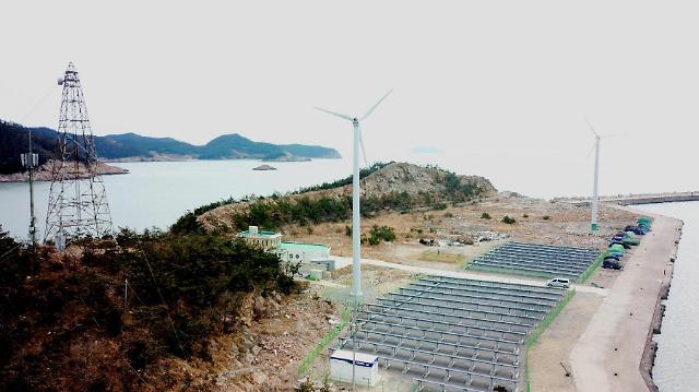LS산전, 한전과 손잡고 세계 최대 직류 에너지 자립섬 조성