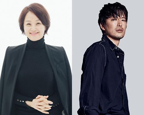 배종옥·정재영, 제24회 부산국제영화제 올해의 배우상 심사위원 위촉
