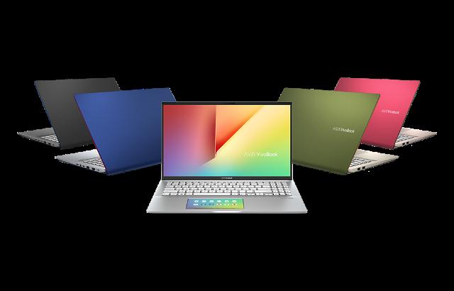 에이수스, 슬림형 노트북 비보북 S531 출시