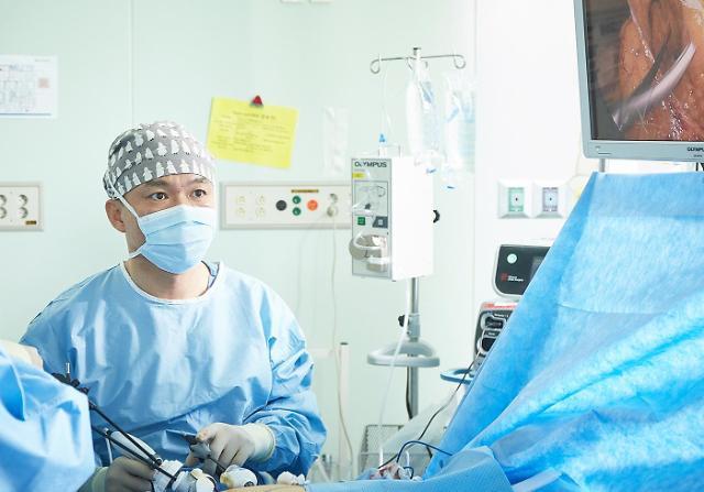 강동경희대학교병원, 비만대사수술 인증의료기관 획득