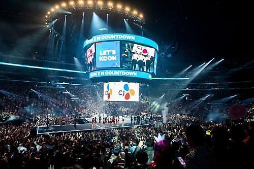 韩流庆典KCON八年聚集百万观众