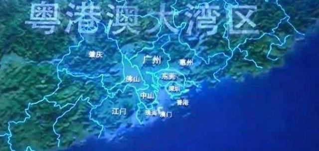 """""""선전도 금융허브로 키운다""""...홍콩 시위 견제 나선 中"""