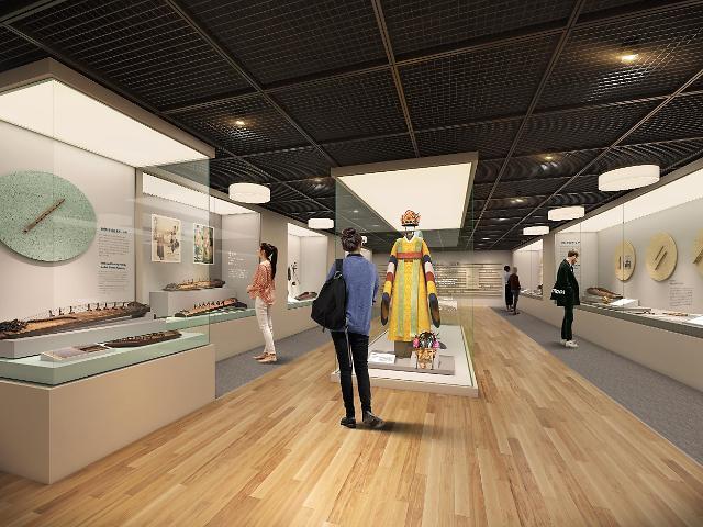 '더 가까운 음악·더 깊은 이해'...재개관한 국립국악원 국악박물관