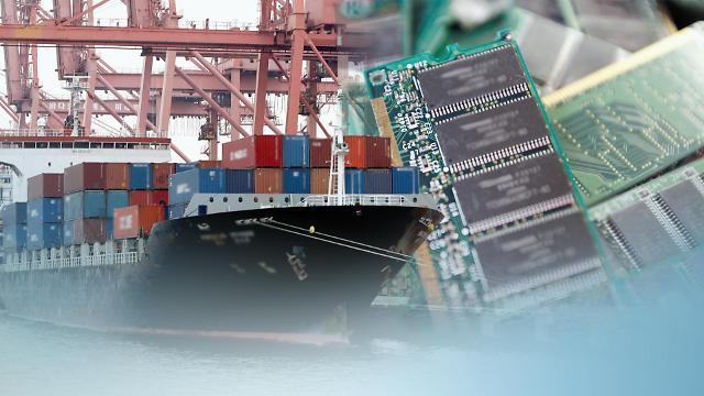 7月日本对韩出口减少6.9%