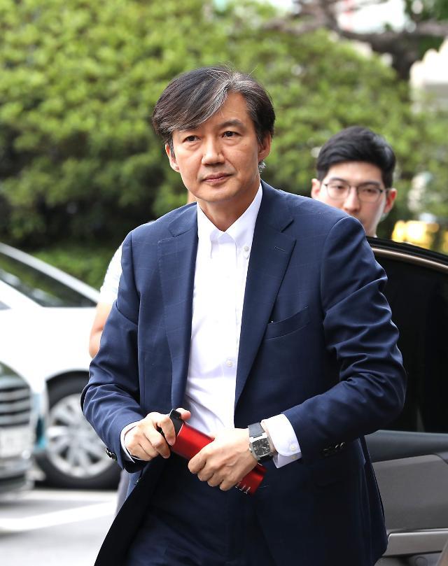 '조국 청문회' 공방 절정…캐도 캐도 나오는 의혹