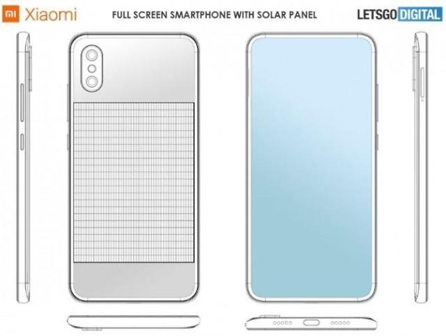 샤오미 '태양전지' 탑재 스마트폰은 실현 가능할까?