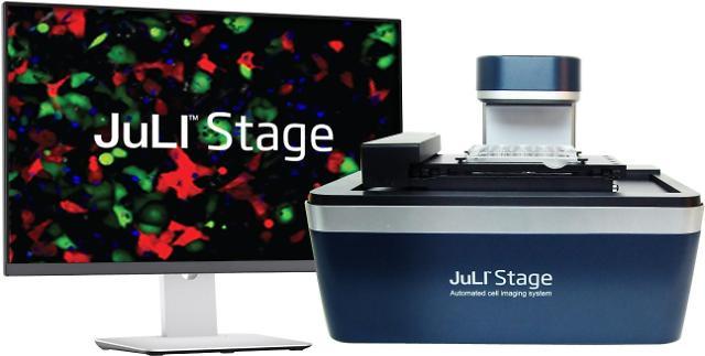 나노엔텍, 美 펄킨엘버와 세포 관찰 분석기 장기 OEM 공급계약