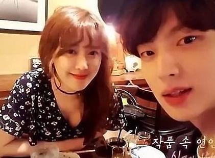 Lại một cặp đôi vàng trong làng giải trí Hàn Quốc tuyên bố Gương vỡ. Nhiều uẩn khúc trong sự tan vỡ của cặp đôi Goo Hye Sun - Ahn Jae Hyun được đặt ra.
