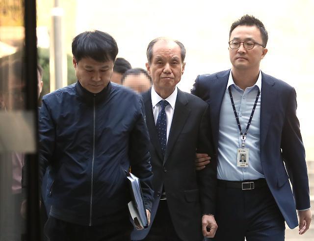 가습기살균제 애경산업·SK케미칼 첫 재판서 혐의 전면부인