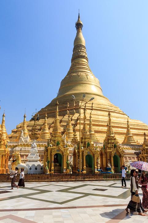 [NNA] 미얀마, 일본 한국 등에 관광 비자 면제...내년 9월까지