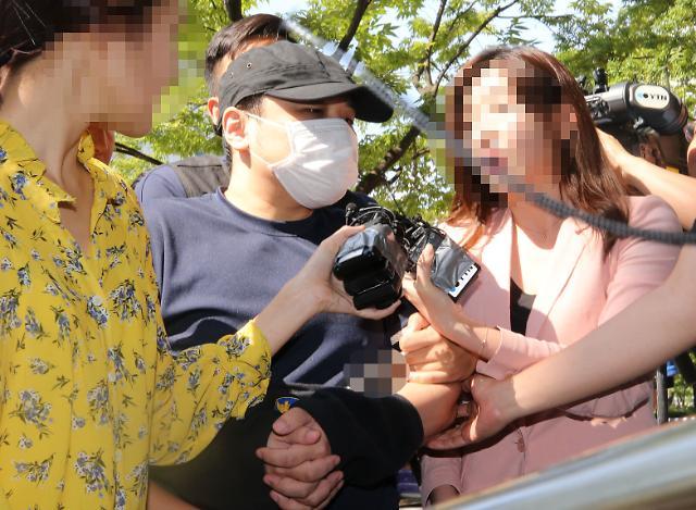 '한강 몸통시신 사건' 피의자 얼굴 공개될까…20일 결정