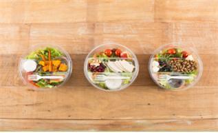 8월의 농식품 우수 벤처·창업 기업에 본프레쉬
