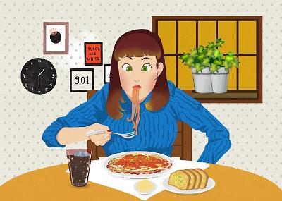 평소보다 더 먹어도 살이 빠진다면…건강 적신호 의심해야