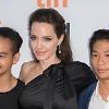 .Hollywood star Jolie in Seoul to help college life of her adopted first son.
