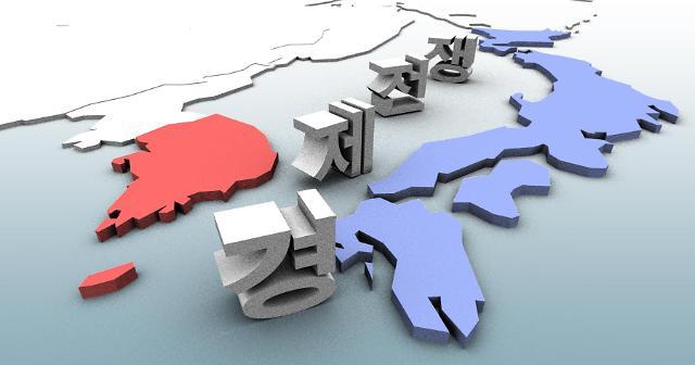 日本各银行在韩进行借贷业务 大企业借贷资金占63.0%