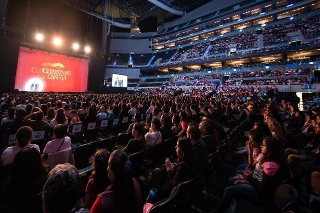 K-클래식의 BTS, '그라시아스합창단', 멕시코를 감동시키다