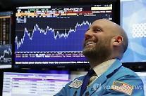 [グローバル証券市場] 中・独の景気刺激策発表・・・ニューヨーク証券取引所の上昇 ダウ0.96%↑