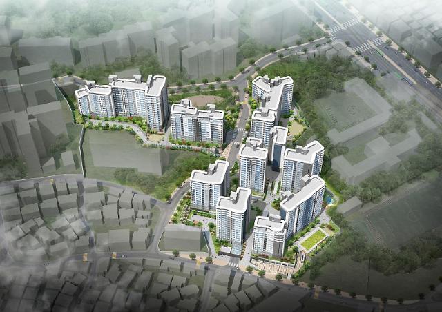 대우건설, 23일 이수 푸르지오 더 프레티움 모델하우스 오픈