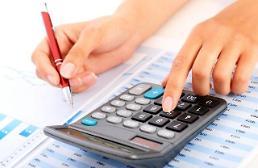 .2018年韩国国税收入同比增10.6%.