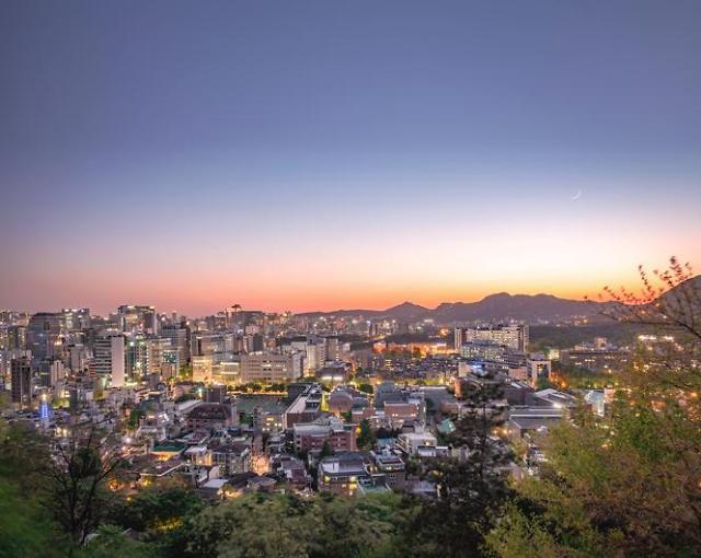서울 꼬마빌딩 인기 거래가격 28% 상승