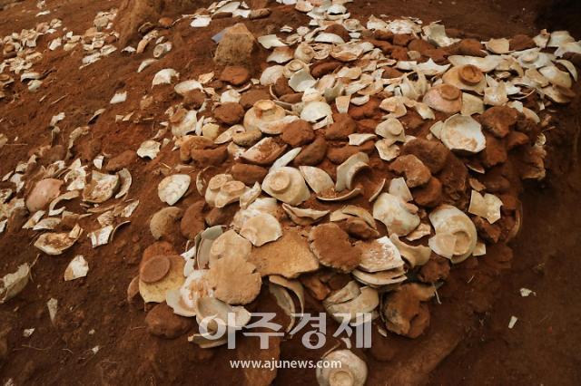김해시, 상동 백자가마터 발굴조사 자문회의