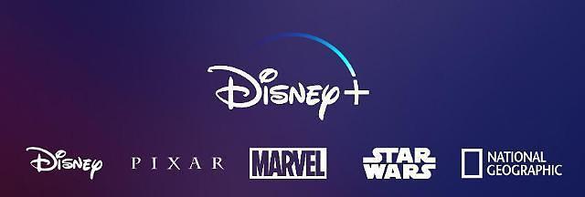 디즈니+, 아마존 파이어TV 제외한 모든 IT 기기 지원