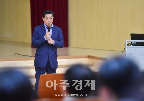 안산시, 중소기업 대상 일본수출규제 관련 설명회 개최