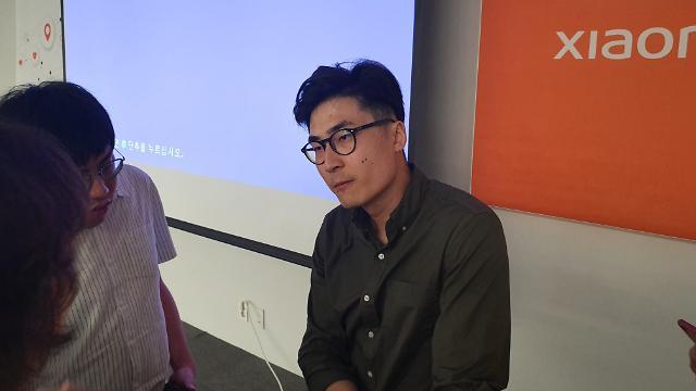 스티븐 왕 샤오미 동아시아 총괄매니저 가성비와 현지화로 韓 공략 나선다