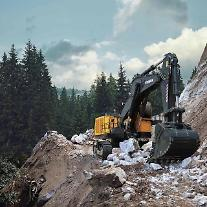 現代建設機械、ロシアで3000万ドル規模の建設装備300台あまりの受注
