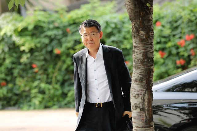 """은성수 금융위원장 후보자, DLS 사태에 """"금융소비자로서 안타깝다"""""""