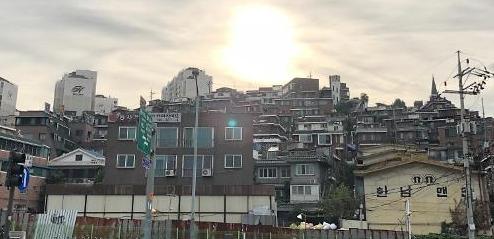 한남3구역 시공사 선정 시끌…컨소시엄 차단 조합간 이견