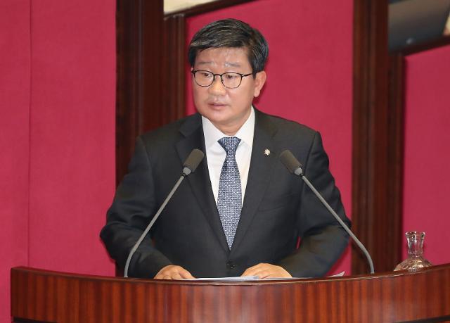 민주, 예결특위 위원 21명 선임…간사엔 전해철