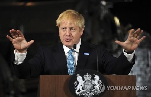 영국 EU회의 보이콧...하드 브렉시트 우려 증폭