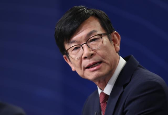 김상조 일왕 즉위식, 韓·日 사태 가장 중요한 포인트