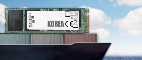 韩8月前20天出口同比减13.3%