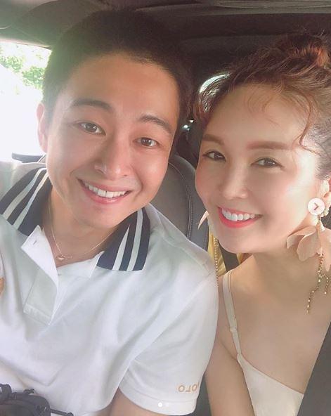 [슬라이드 #SNS★] 장영란♥한창, SNS 속 모습은? #라디오스타