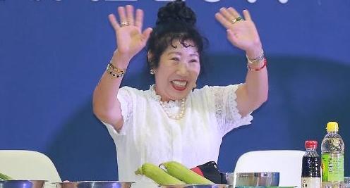 """73살도 하는데 왜 못해?"""" 마성의 매력, 박막례 할머니 만나다"""