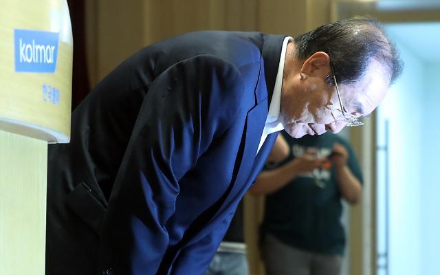 """""""국민연금, '日감사 장기연임' 등 한국콜마 지배구조 수차례 지적"""""""