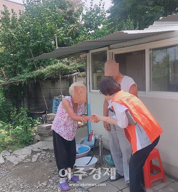 양주시 ,간부공무원 '명예 사례관리사'활동 복지사각지대 해소 앞장