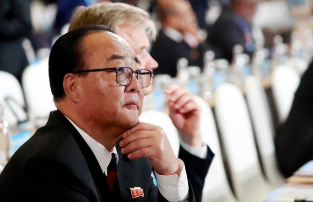 朝鲜对外经济相将率团出席中国东北亚博览会