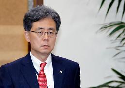 .韩高官访问加美 阐述日本对韩限贸情况.